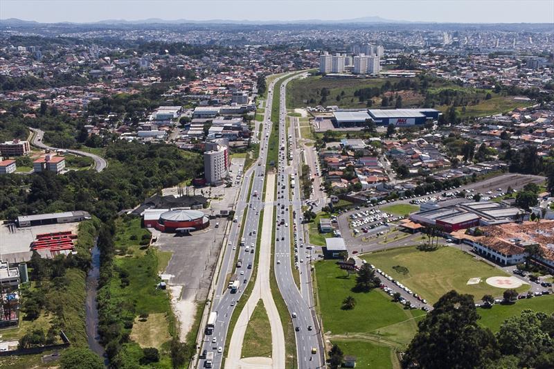 Prefeitura homologa licitação para trecho final da Linha Verde