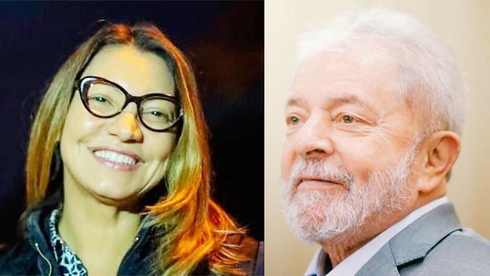 Ex-ministro diz que Lula vai se casar com socióloga