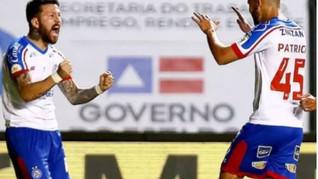 Athletico perde a invencibilidade para o Bahia