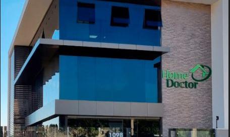 Empresa de Atenção Domiciliar Home Doctor abre unidade em Curitiba