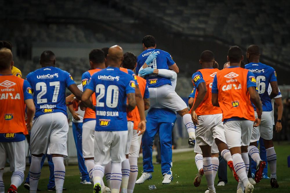 Paraná sofre a 17ª derrota no Brasileiro
