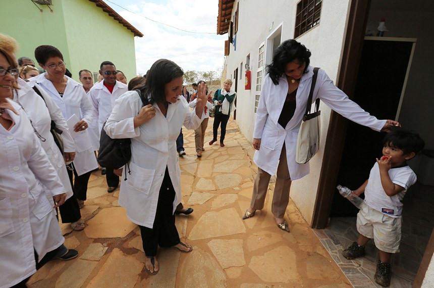 Após desistências, 200 vagas do Mais Médicos serão reabertas