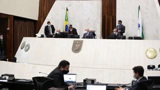 Assembleia aprova ampliação do Programa Cartão Futuro