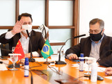 Ratinho Jr. anuncia medidas mais duras contra a pandemia
