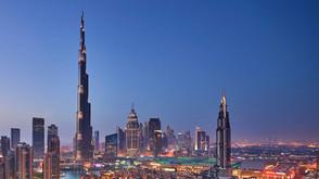 Conheça os 3 prédios mais altos do mundo