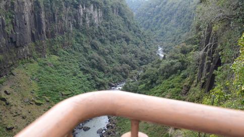 Parque São João recebe plano para turismo sustentável