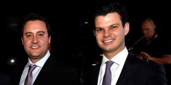 Ratinho Junior indica Daniel Pimentel para presidir Copel