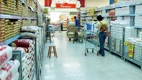 Curitiba registra o maior índice de inflação do país