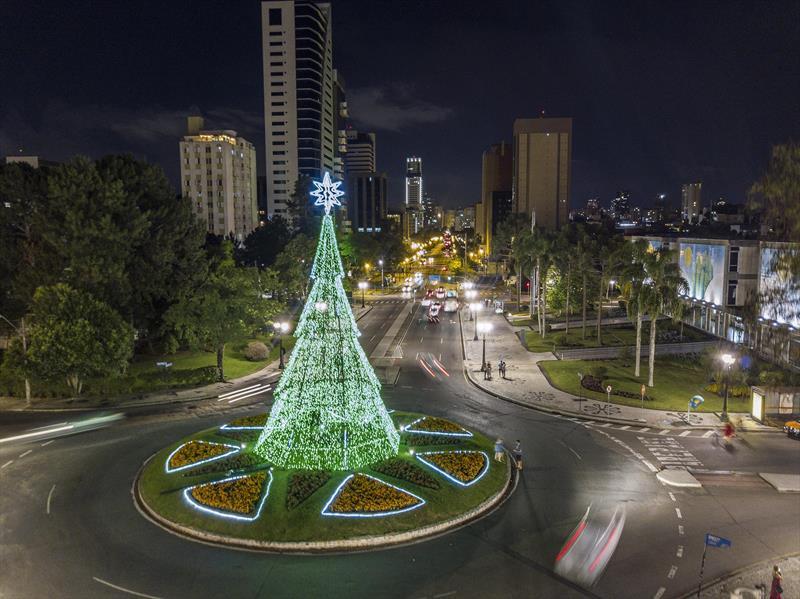 Prefeitura seleciona patrocinadores do Natal de Curitiba