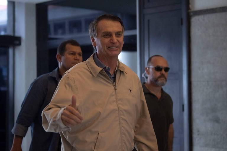Sem Bolsonaro, Globo cancela debate presidencial