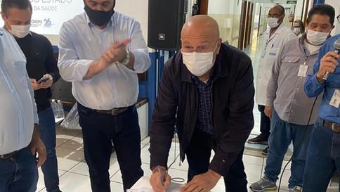 Estado lança edital para construção do centro de especialidades do Norte Pioneiro