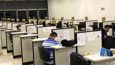 Agências do Trabalhador registram 10,8 mil colocados em abril