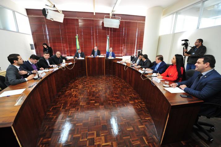 CPI da JMK define presidente e relator