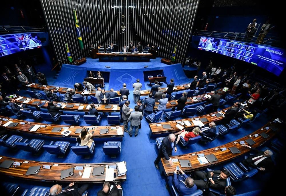 Senado aprova redução de ministérios e Coaf na Economia