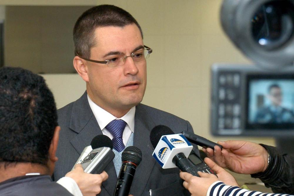 Moro convida chefe da Polícia Federal no Paraná para ser direção-geral