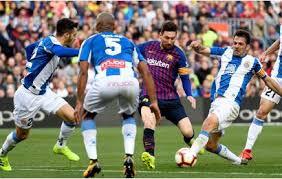 Messi lidera ranking de mais bem pagos
