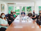 Câmara de Curitiba retorna às sessões remotas e teletrabalho