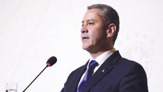 Justiça do Rio anula eleição de Caboclo na CBF