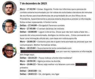 PF troca delegado que apura invasão em celular de Moro