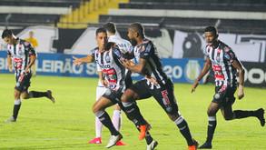 Operário vence Paraná em duelo direto na Série B