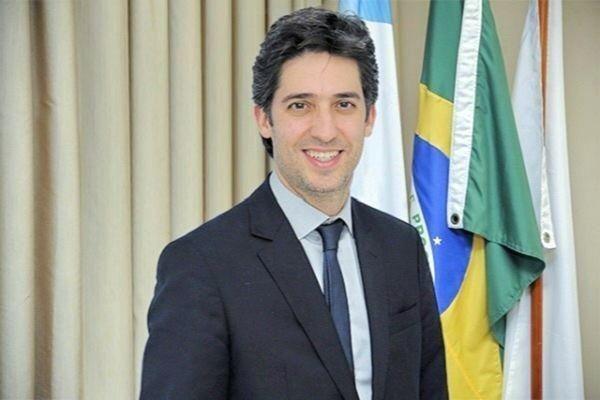 Novo secretário de Planejamento será o advogado Valdemar Jorge