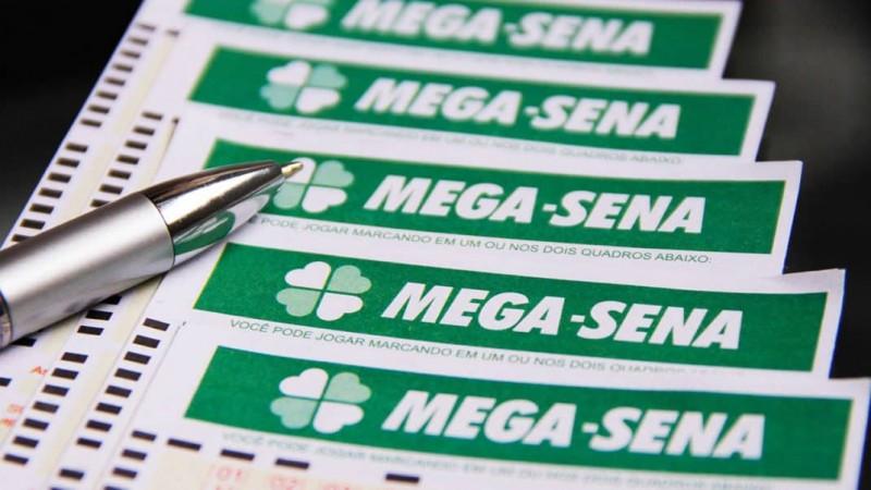 Mega-Sena acumula e prêmio vai a R$ 34,4 milhões