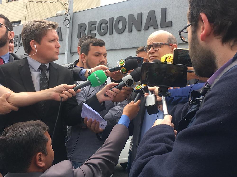Delegado afirma que vai indiciar família por morte de jogador