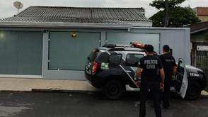 Polícia busca grupo que deu golpe de US$ 20 milhões em cargas de soja