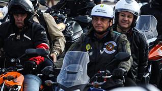 Bolsonaro confirma motociatas em Florianópolis e Chapecó