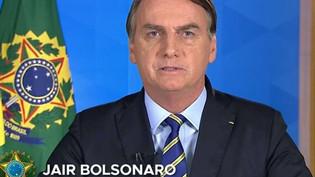 Bolsonaro cancela pronunciamento em rede nacional