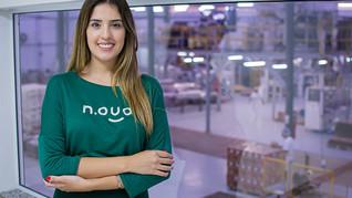 Amanda Pinto fala sobre a nova geração dos Ovos Mantiqueira