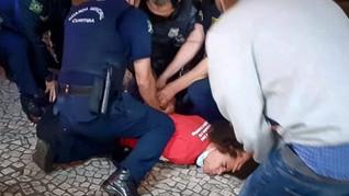 Vereador Renato Freitas é preso novamente em Curitiba
