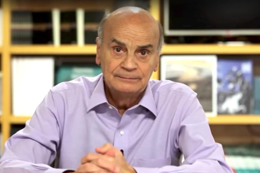 Drauzio Varella diz que Mais Médicos está ameaçado
