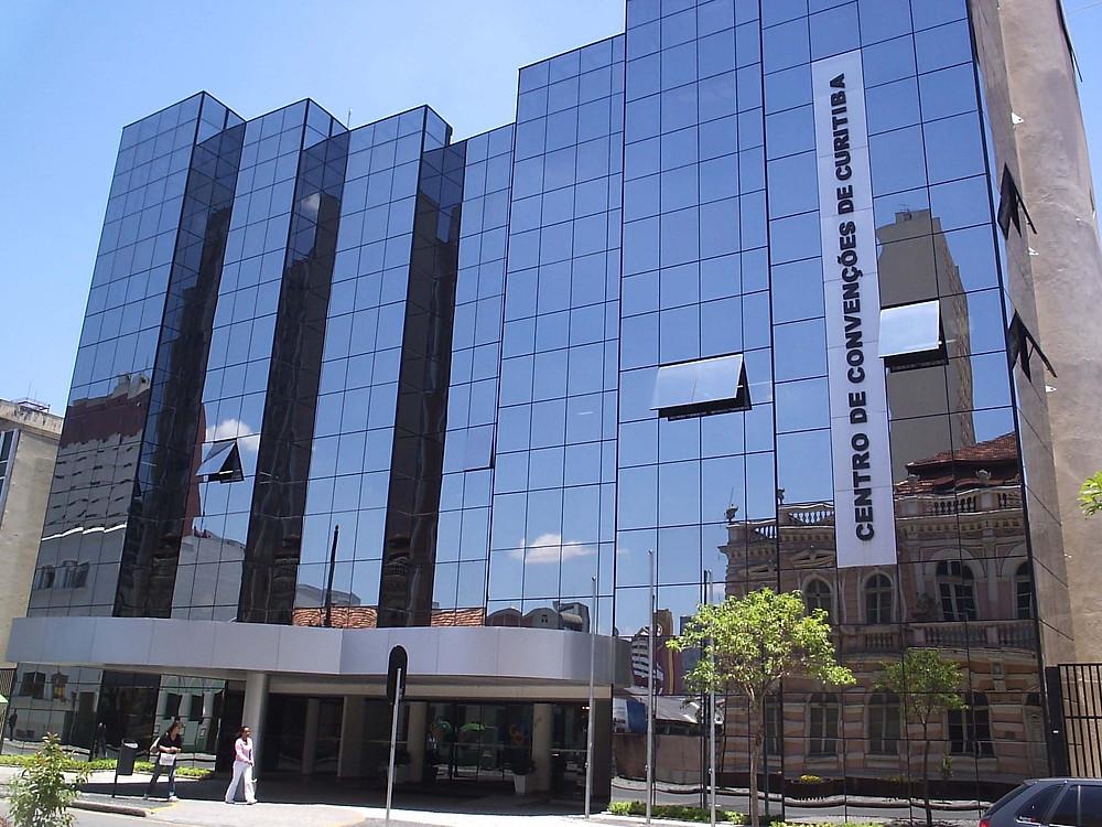 Escola de Belas Artes será transferida para o Centro de Convenções