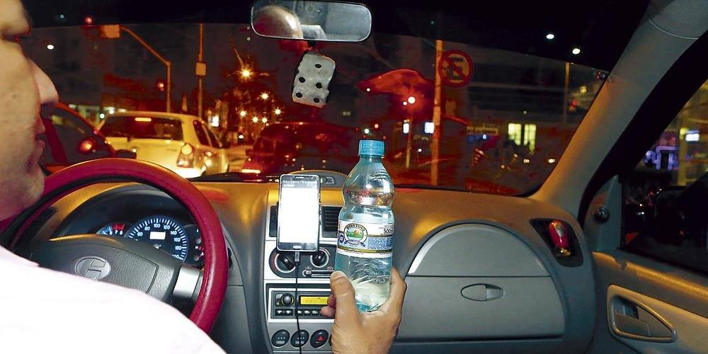 Prefeitura autoriza carros de fora de Curitiba a atuarem com aplicativos