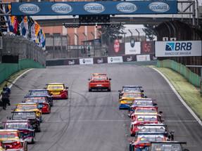 Da Costa é o primeiro estrangeiro a vencer na Stock Car brasileira
