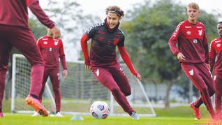 Athletico visita o Metropolitanos na Sul-Americana