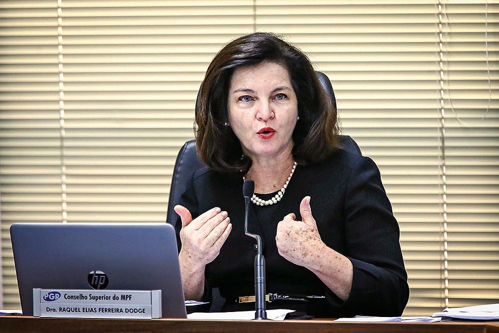 Ministério Público também aumenta 16,38% o próprio salário