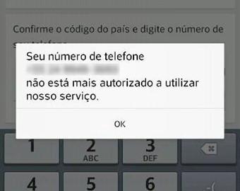 WhatsApp bane 100 mil usuários por uso irregular