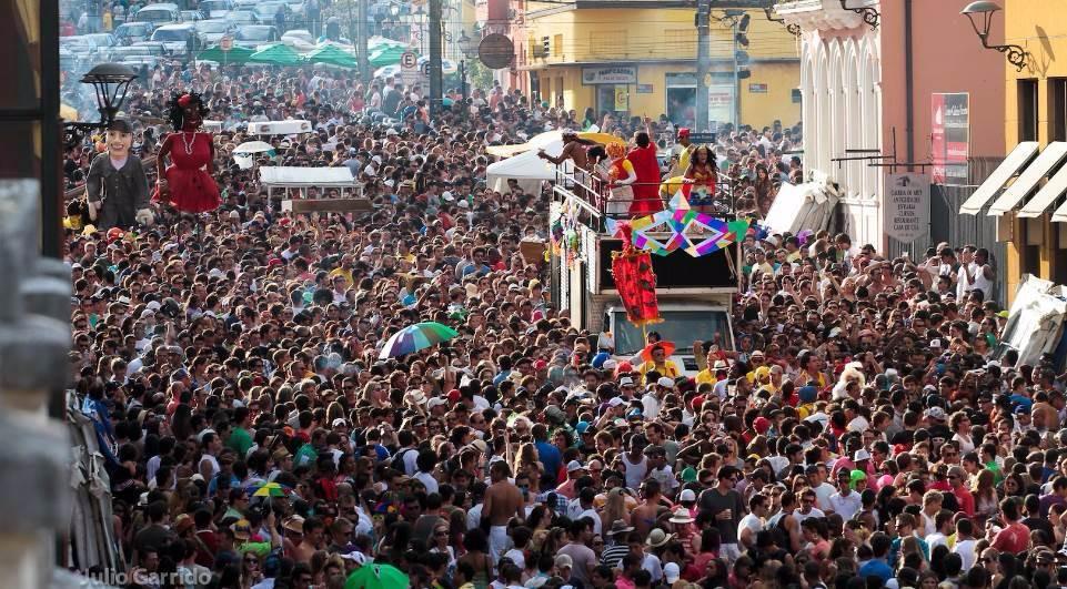 Prefeitura apresenta regras para Carnaval de rua