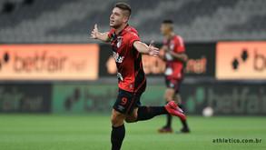 Athletico deixa vitória sobre o River escapar