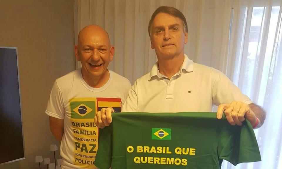 MPT cobra R$ 25 mi da Havan por intimidação de voto em Bolsonaro