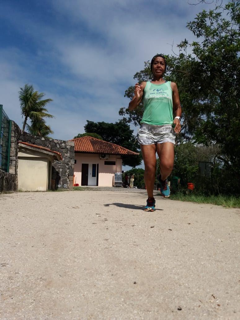 Ultramaratonista mulher vence prova em Minas Gerais
