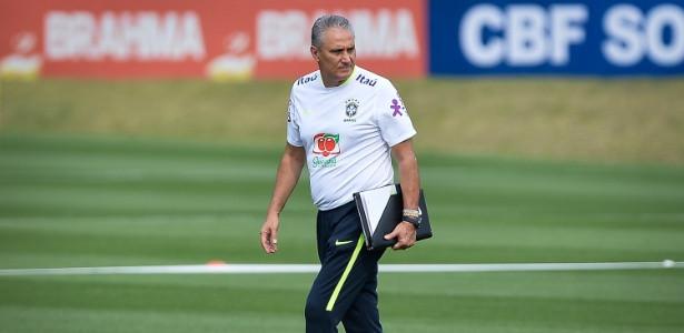 CBF garante Tite na Seleção após a Copa América