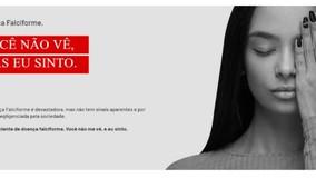 Campanha #EuSinto alerta para os desafios vividos pelas pessoas com Doença Falciforme