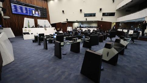 Assembleia aprova educação domiciliar em redação final