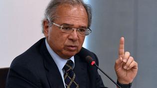 Guedes diz que Auxílio Emergencial ficará entre R$ 175 e R$ 375