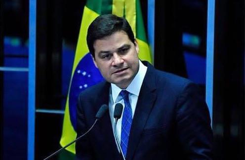 Sandro Alex será o secretário de Infraestrutura e Logística