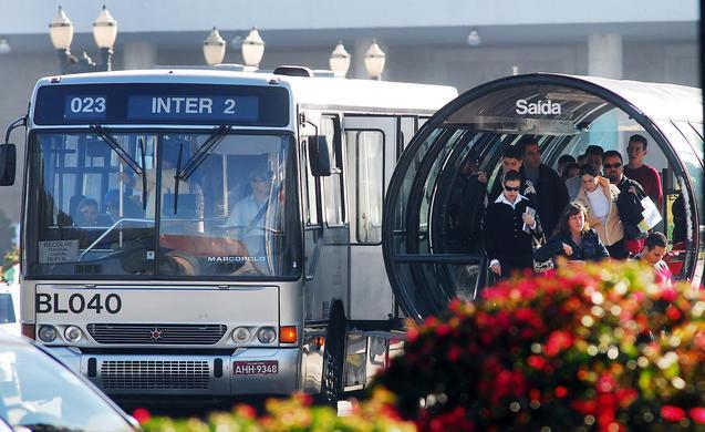 Justiça aceita denuncia contra cartel do transporte em Curitiba