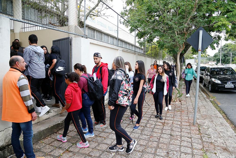 Enem no Paraná terá a participação de 176 mil estudantes